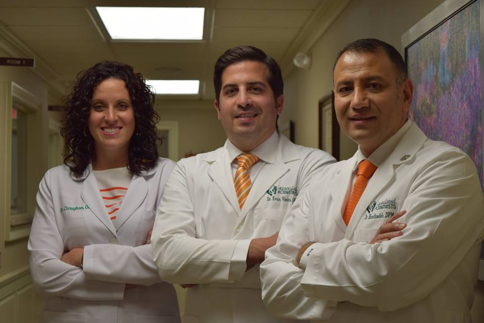 Foot Doctors Huntington Roslyn Manhasset NY